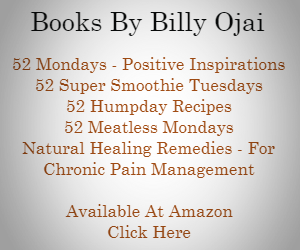Books By Billy Ojai